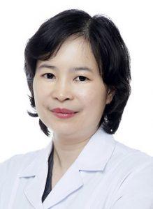 ThS.BS Nguyễn Thị Thanh Huyền 1