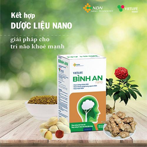 Nano Saponin Tam thất và ứng dụng hiện nay 1
