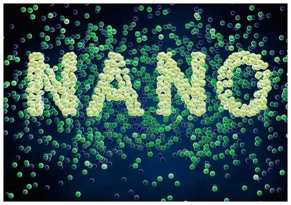 Những ứng dụng tiềm năng của dược liệu nano 1