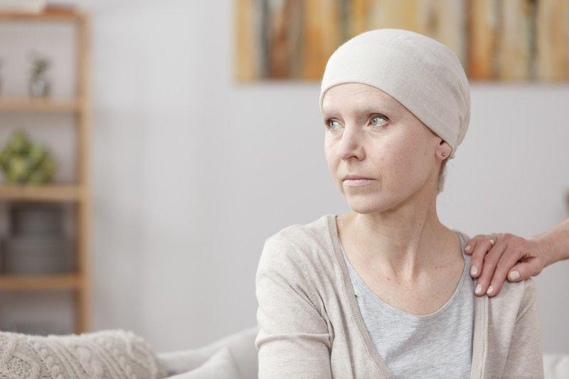 Các tác dụng phụ thường gặp ở bệnh nhân sau điều trị ung thư 1